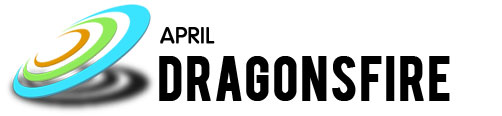 Dragonsfire_April