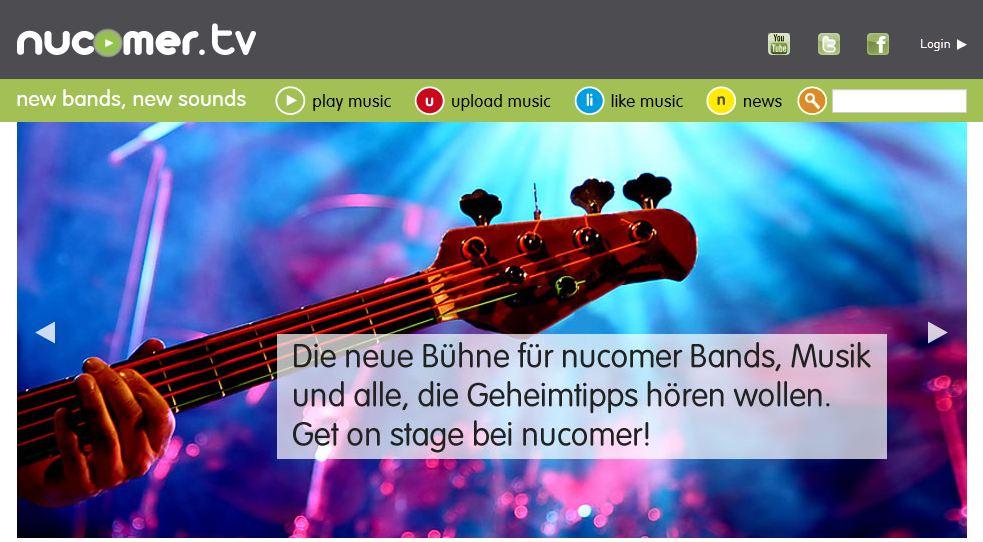 nucomer.tv
