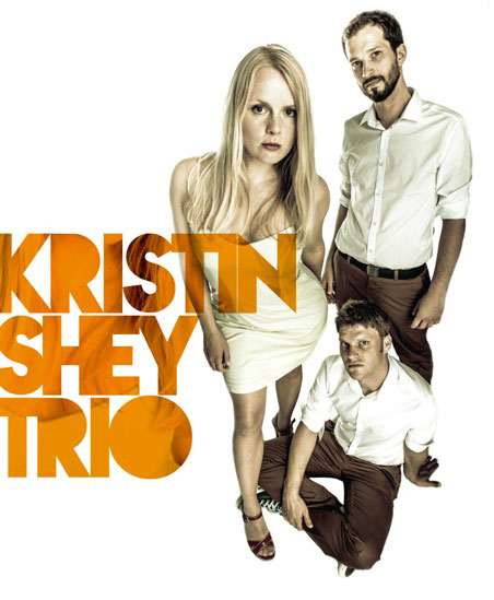 Kristin Shey Trio